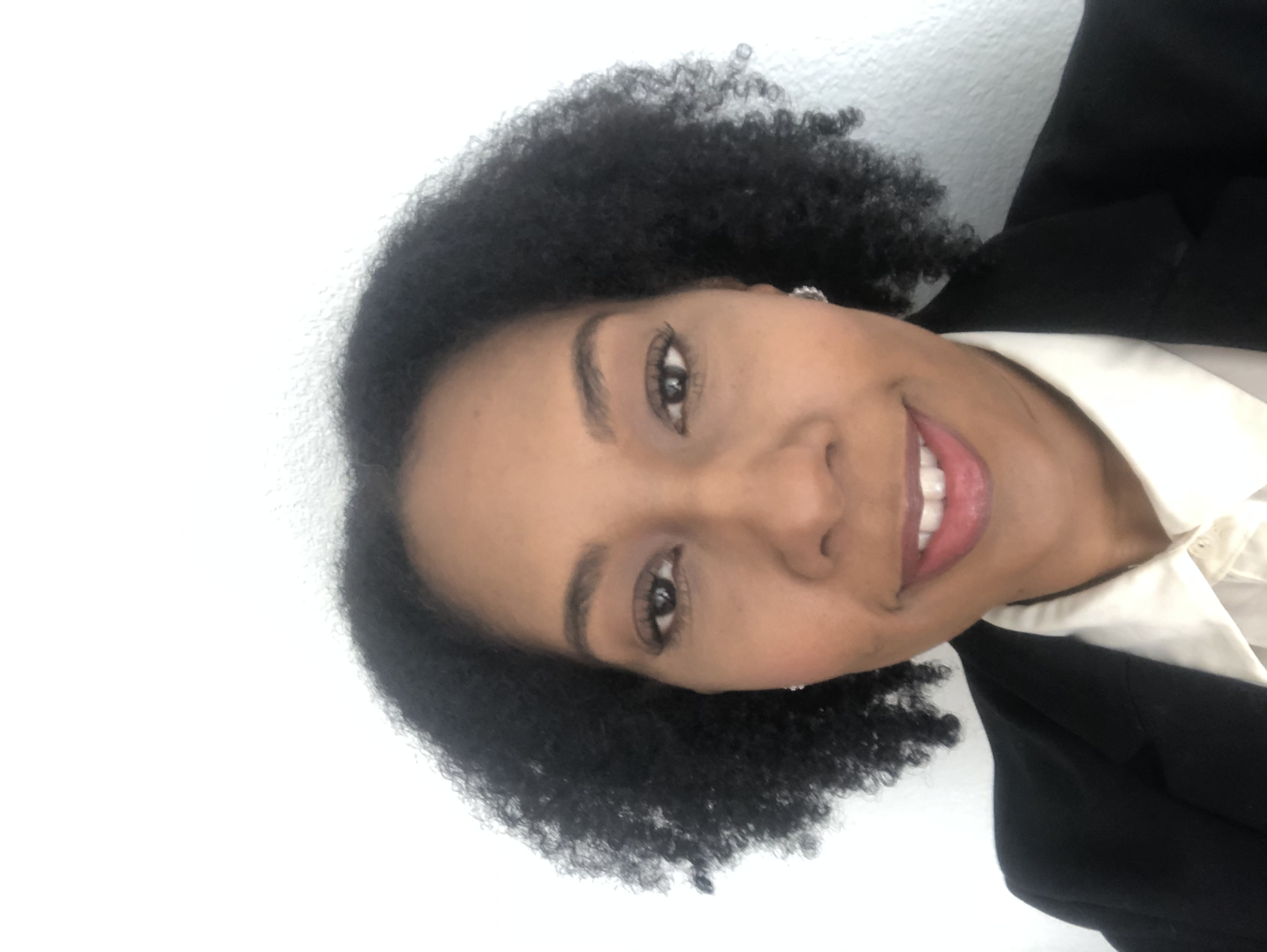 Michele Porter<br><small>Account Manager</small></br>